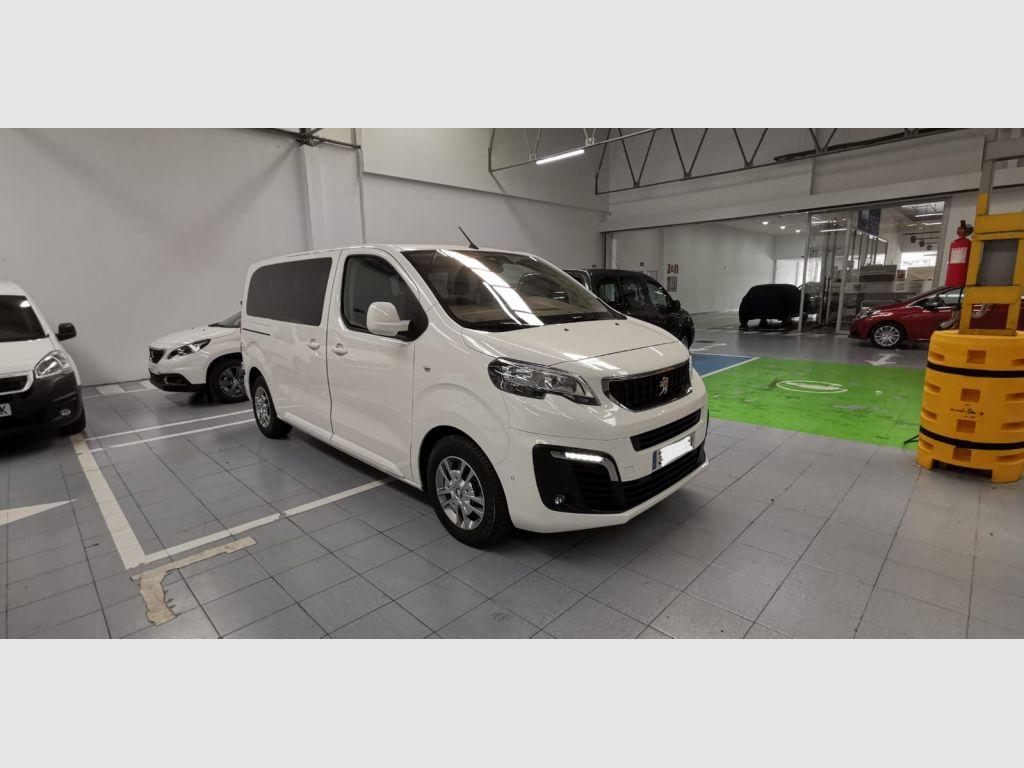 Peugeot Traveller Business 1.6 BlueHDi 88KW (120) Standard segunda mano Cádiz