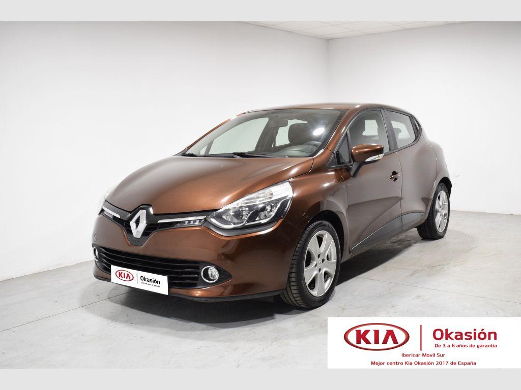 Renault Clio Expression 1.2 16v 75 Euro 6 segunda mano Málaga