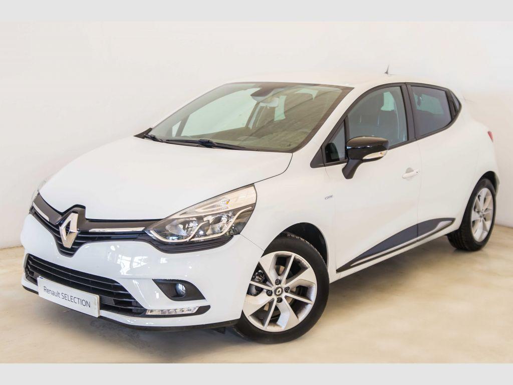 Renault Clio Limited dCi 55kW (75CV) -18 segunda mano Pontevedra