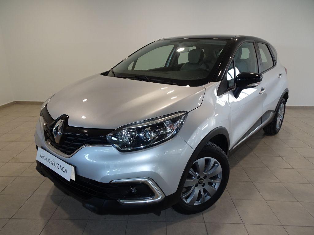 Renault Captur Intens Energy TCe 66kW (90CV) segunda mano Cádiz