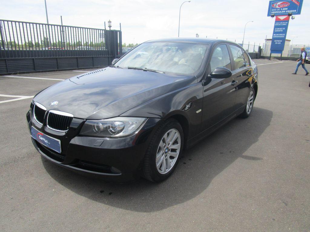 BMW Serie 3 318i segunda mano Madrid