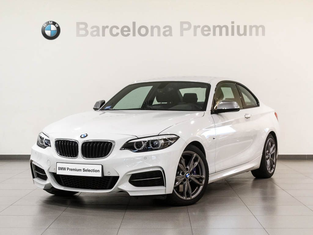 BMW Serie 2 M240i segunda mano Barcelona