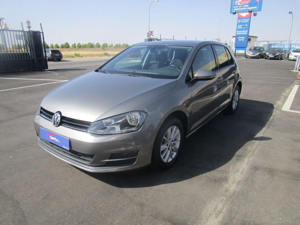 Volkswagen Golf Advance 1.6 TDI 105cv BMT segunda mano Madrid