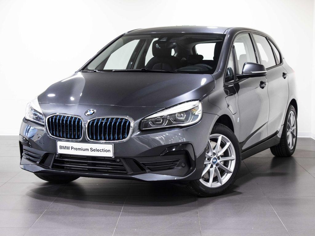 BMW Serie 2 Active Tourer 225xe iPerformance segunda mano Madrid