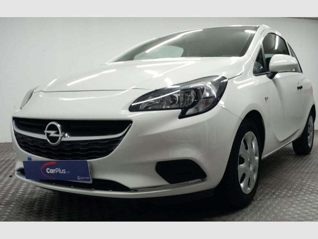 Opel Corsa 1.4 Expression 55kW (75CV) segunda mano Madrid