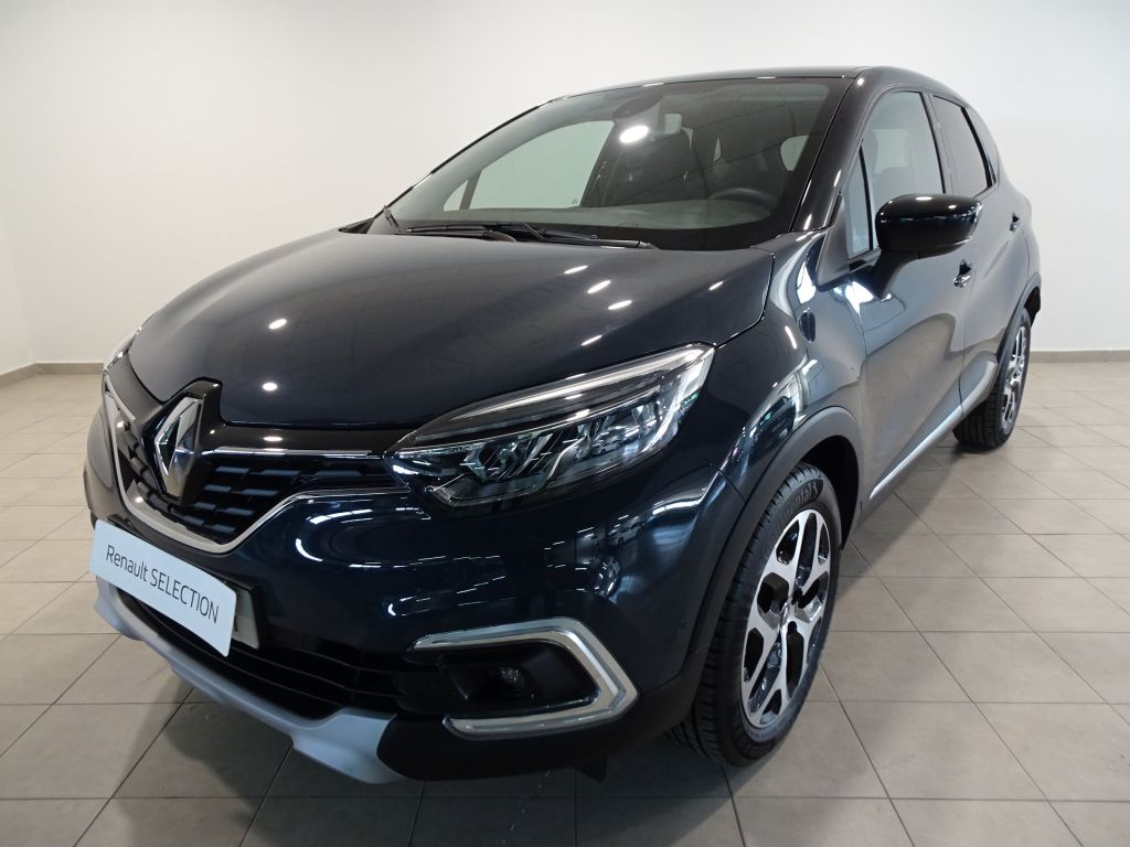 Renault Captur Zen Energy TCe 66kW (90CV) -18 segunda mano Cádiz