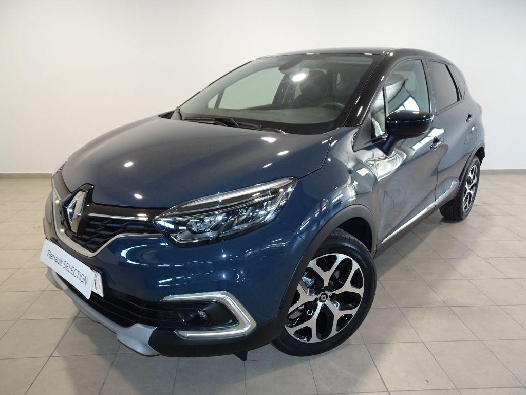 Renault Captur Zen Energy TCe 66kW (90CV) segunda mano Cádiz