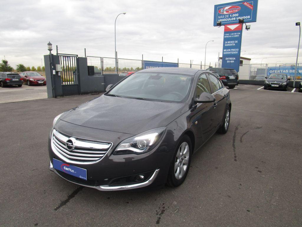 Opel Insignia 2.0 CDTI ecoFLEX Start&Stop 140 Business segunda mano Madrid