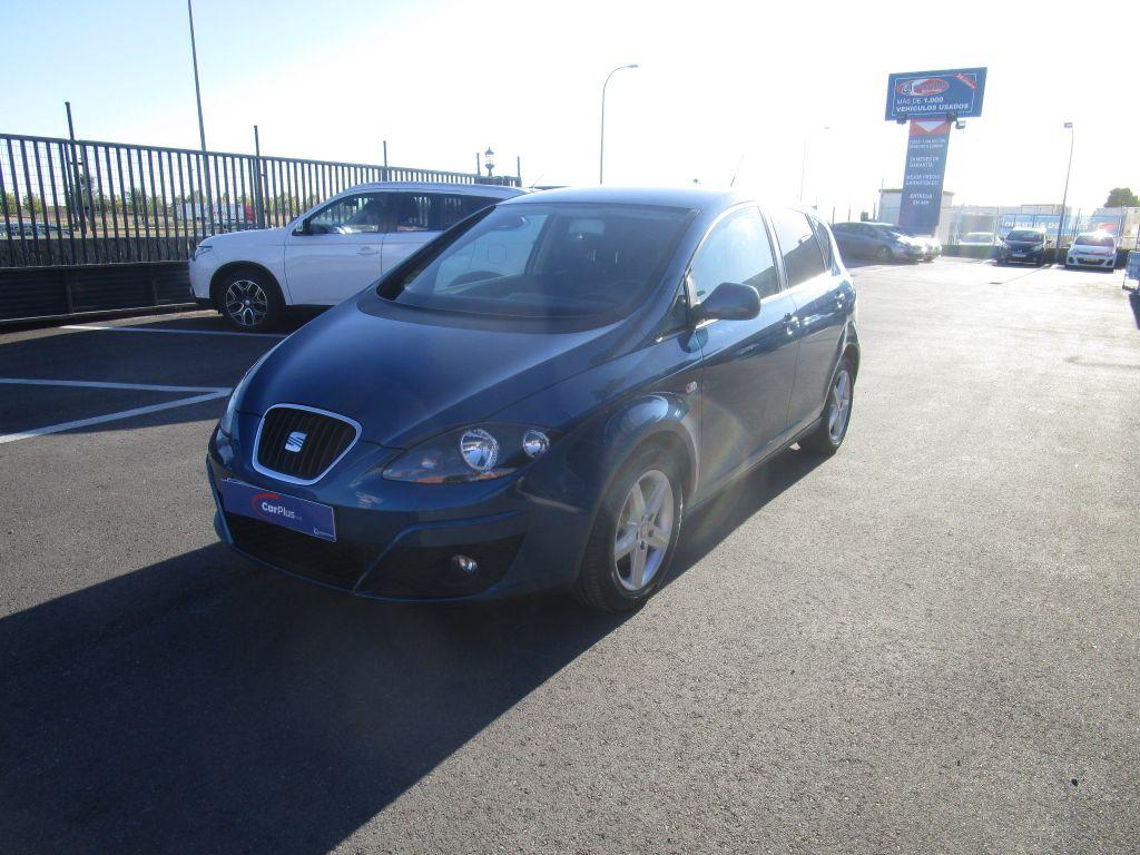 SEAT Altea 1.6 TDI 105cv Reference E-Ecomotive segunda mano Madrid