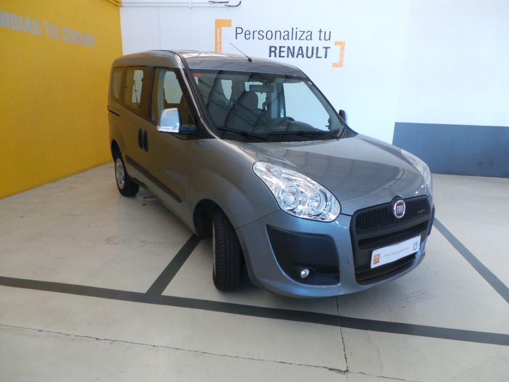 Fiat Doblo segunda mano Pontevedra