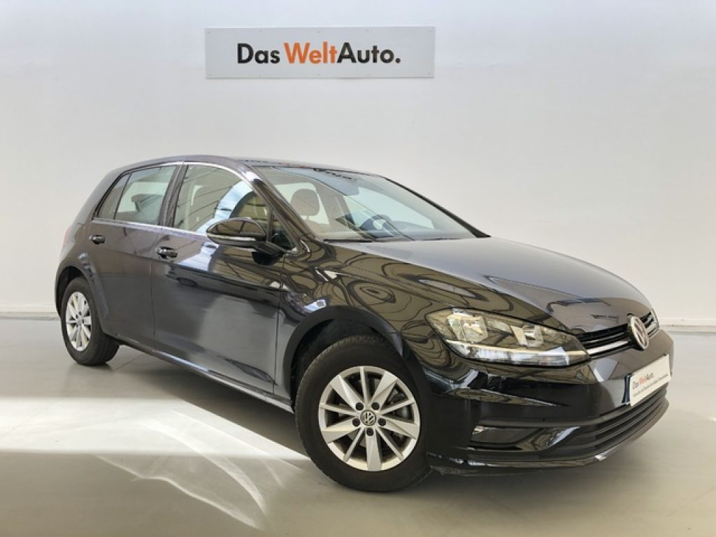 Volkswagen Golf Business & Navi 1.0 TSI 81kW (110CV) segunda mano Madrid