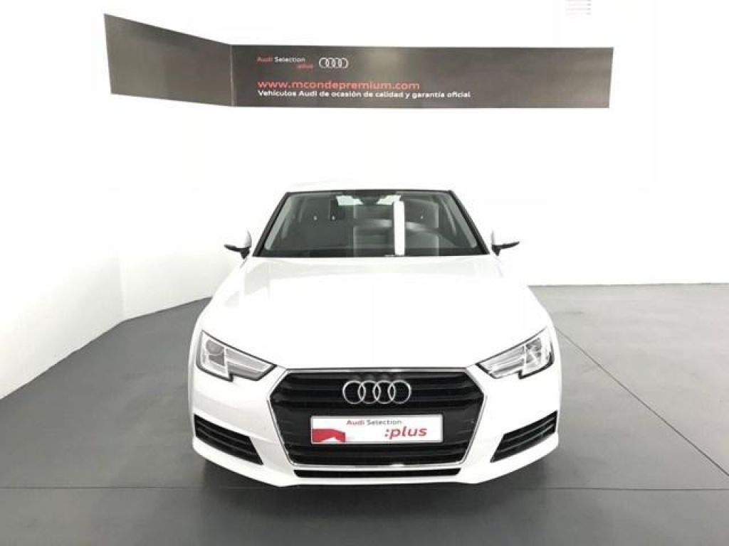 Audi A4 2.0 TDI 150CV S tronic Advanced edition segunda mano Madrid