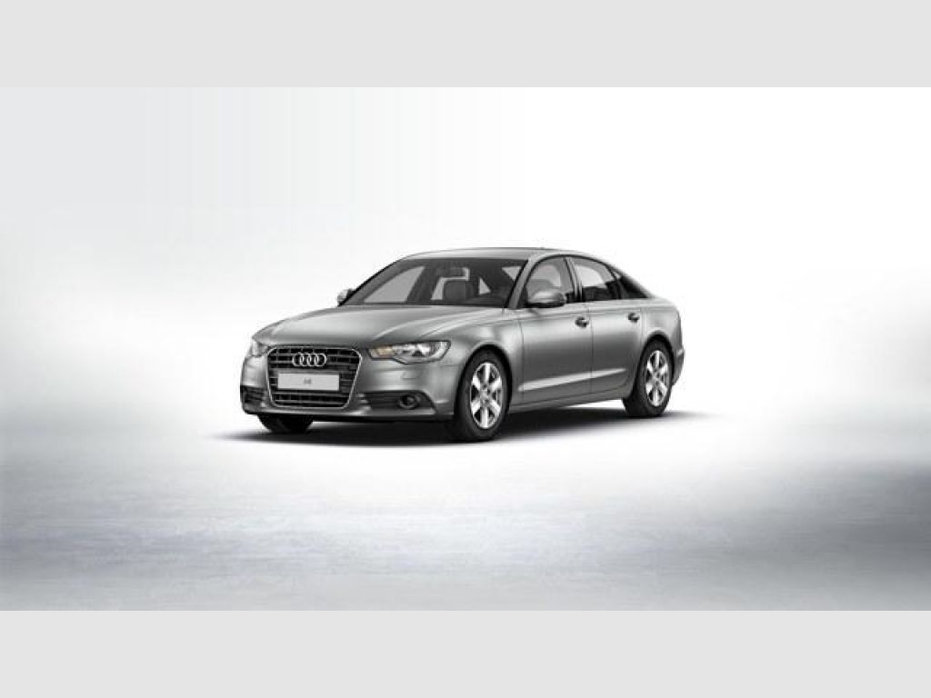Audi A6 2.0 TDI Advanced edition segunda mano Madrid
