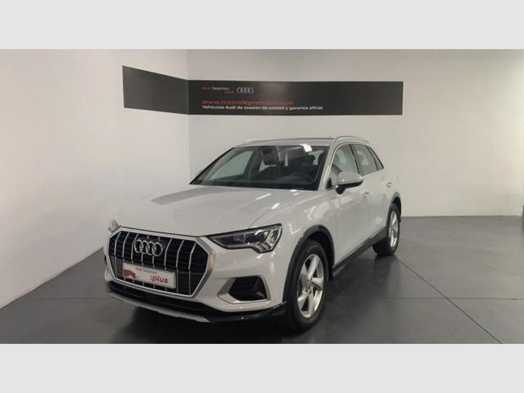 Audi Q3 35 TFSI Advanced S tronic 110 kW (150 CV) segunda mano Madrid