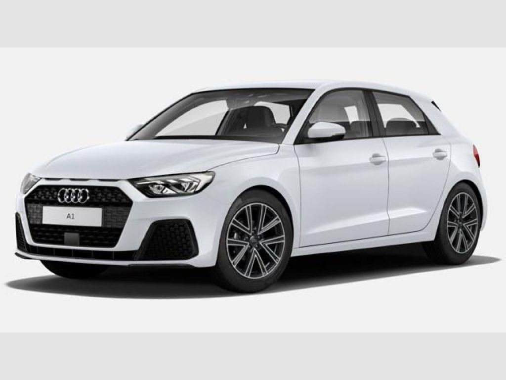 Audi A1 Advanced 25 TFSI 70kW (95CV) Sportback segunda mano Madrid
