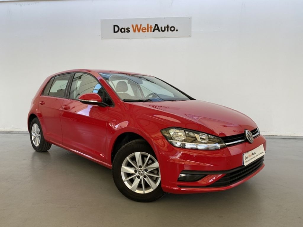 Volkswagen Golf Business 1.0 TSI 85kW (115CV) segunda mano Madrid
