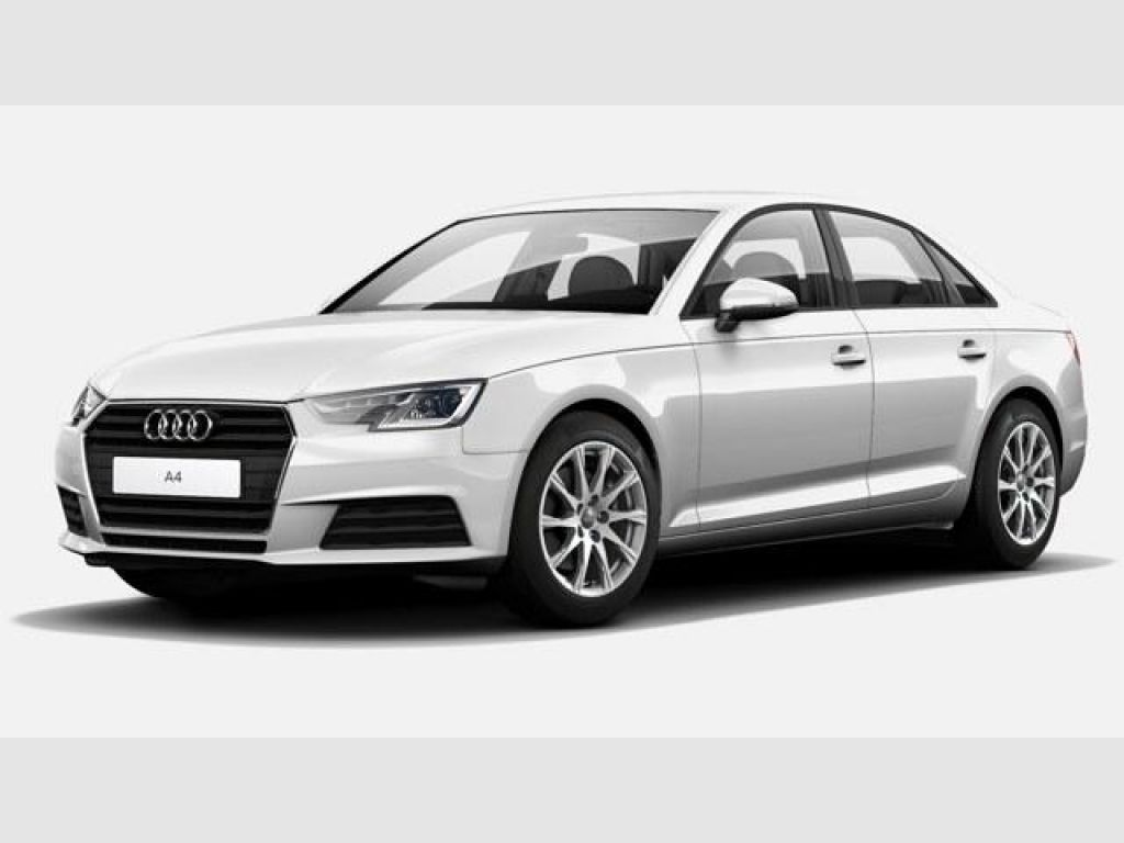 Audi A4 2.0 TDI 150CV Advanced edition segunda mano Madrid