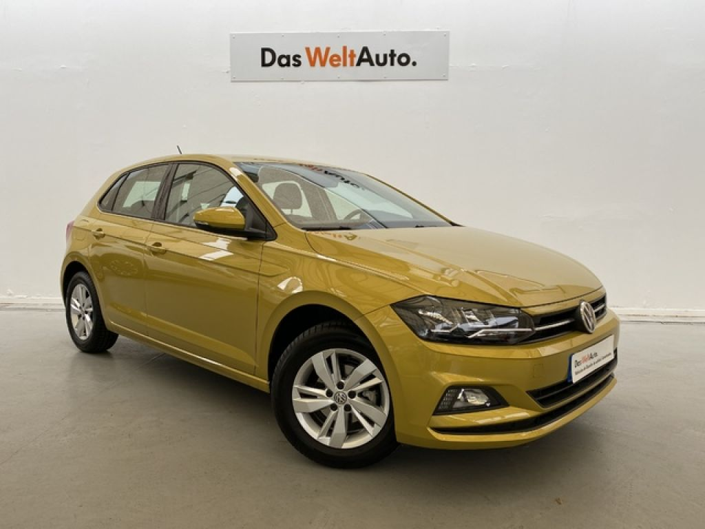 Volkswagen Polo Advance 1.0 TSI 70kW (95CV) segunda mano Madrid