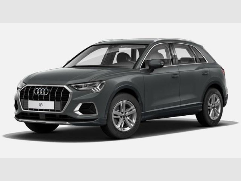 Audi Q3 Advanced 35 TFSI 110 kW (150 CV) segunda mano Madrid