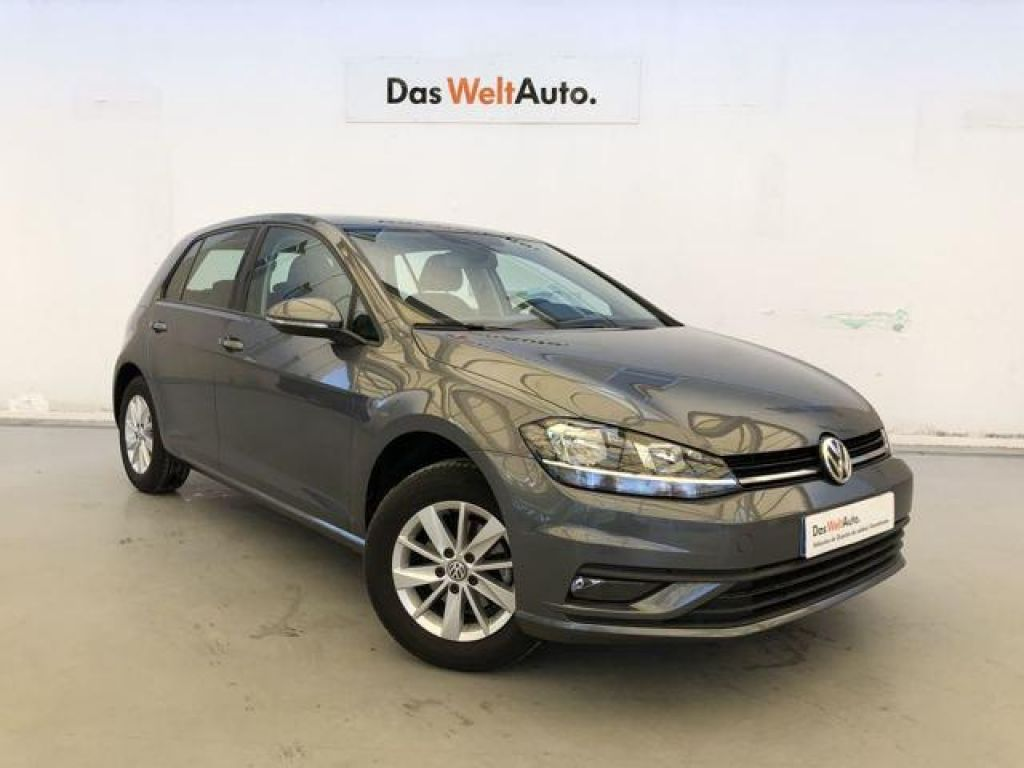 Volkswagen Golf 1.0 TSI Business 81 kW (110 CV) segunda mano Madrid