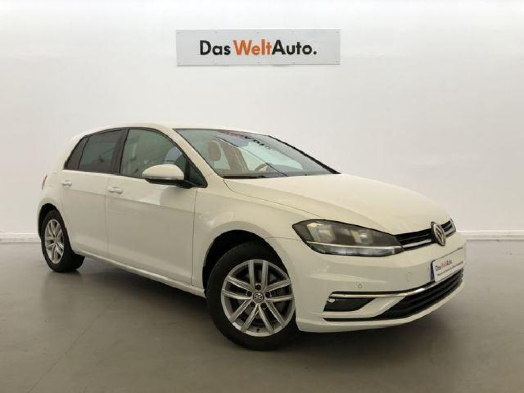 Volkswagen Golf 1.6 TDI Advance 85 kW (115 CV) segunda mano Madrid