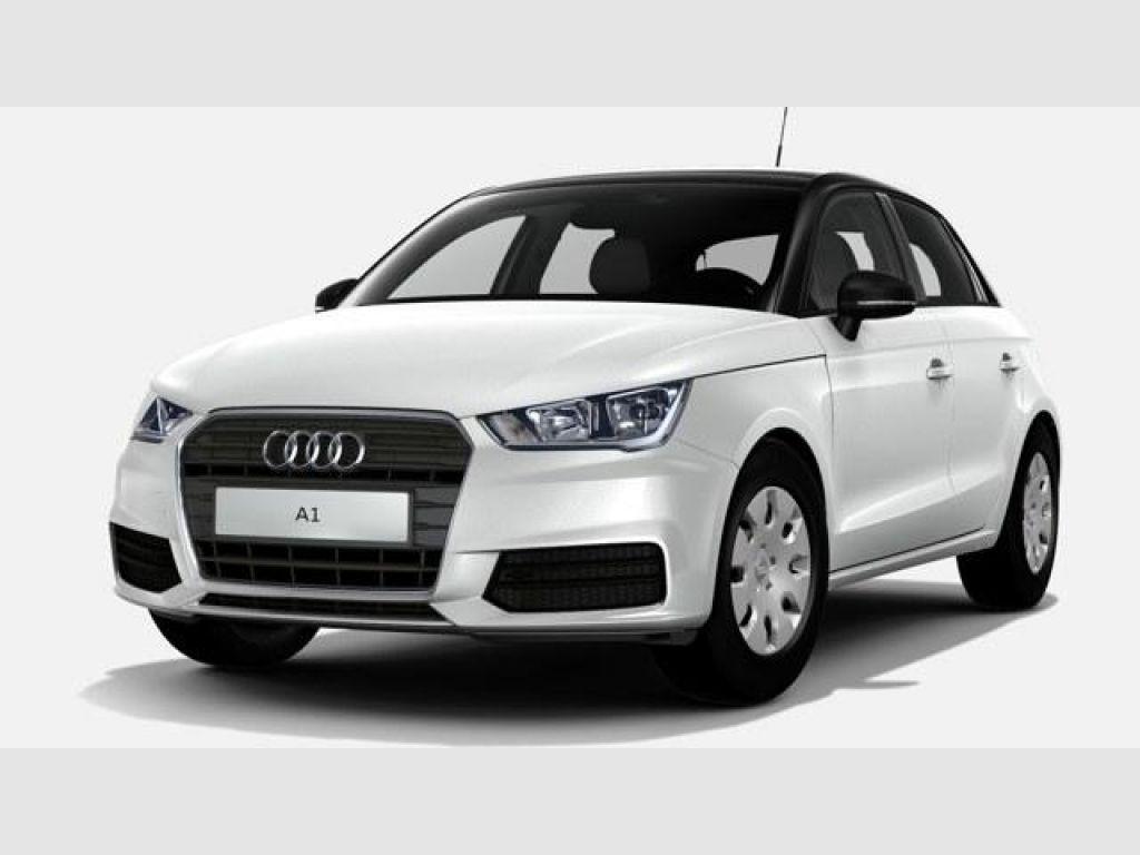 Audi A1 1.4 TDI Adrenalin 66 kW (90 CV) segunda mano Madrid