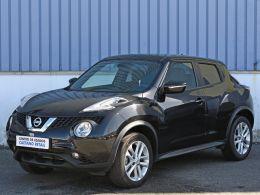 Nissan JUKE 1.5dCi N-Connecta segunda mão Porto