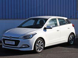Hyundai i20 1.1 CRDi 75Cv Comfort segunda mão Porto