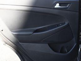 Hyundai Tucson 1.7 CRDi Premium segunda mão Porto