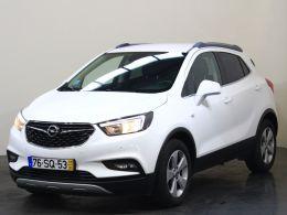 Opel Mokka X 1.6CDTI 136cv S/S Innovation FWD segunda mão Porto