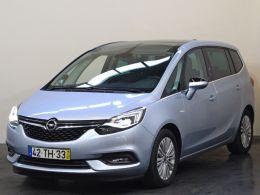 Opel Zafira Tourer segunda mano Porto