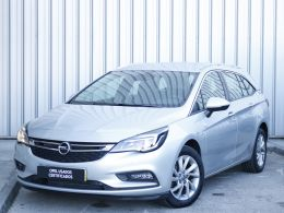 Opel Astra segunda mano Setúbal