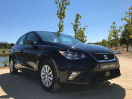 SEAT Ibiza segunda mano Castelo Branco