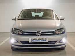 Volkswagen Polo segunda mano Lisboa