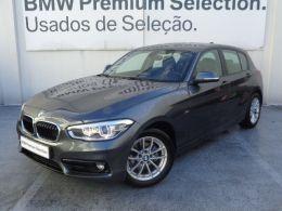 BMW Serie 1 segunda mano Porto