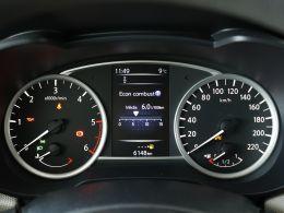 Nissan Micra 1.5dCi 66 kW (90 CV) S&S Acenta segunda mão Setúbal