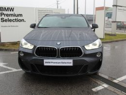 BMW X2 segunda mano Aveiro