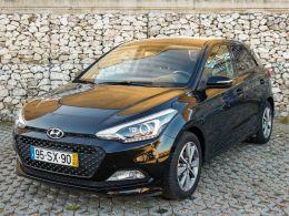 Hyundai i20 segunda mano Lisboa
