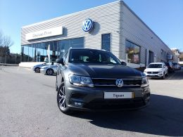 Volkswagen Tiguan segunda mano Porto