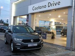 Volkswagen T-Roc segunda mano Aveiro