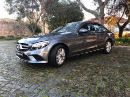 Mercedes Benz Classe C segunda mano Castelo Branco