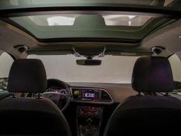 SEAT Leon 1.6 TDI CR STYLE Cx Man 5v S&S segunda mão Lisboa