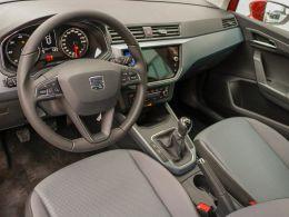 SEAT Arona 1.0 TSI STYLE 5v segunda mão Lisboa