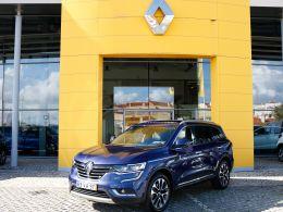 Renault Koleos segunda mano Setúbal