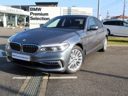 BMW Serie 5 530e iPerformance segunda mão Aveiro