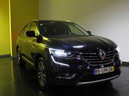 Renault Koleos segunda mano Porto