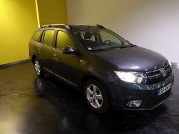 Dacia Logan MCV segunda mano Porto