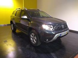 Dacia Duster segunda mano Porto