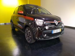 Renault Twingo segunda mano Porto