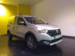 Dacia Dokker segunda mano Porto